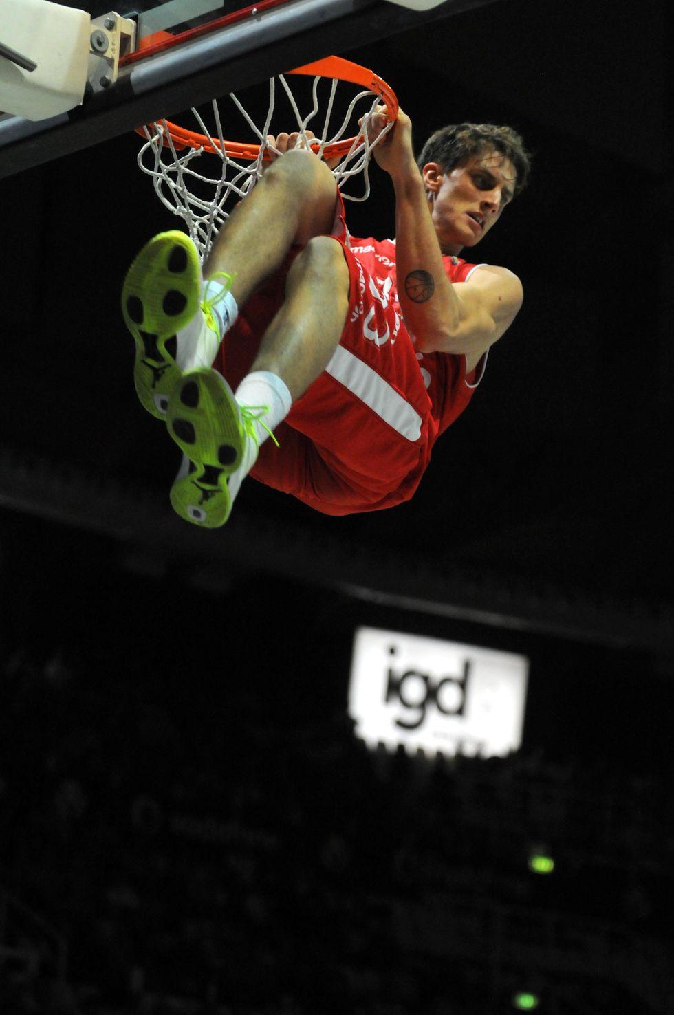 Basket serie A: il tabellino della 4a giornata