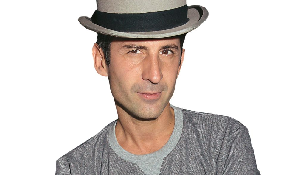 André Saraiva: sono io il baron che ha fatto ballare (anche) Miami
