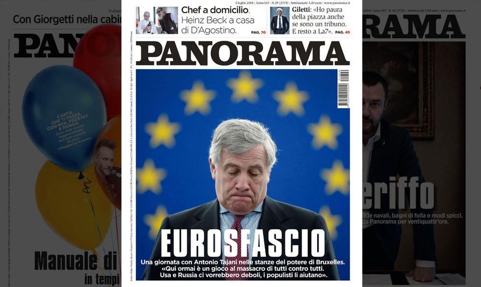 Se l'Europa affonda...