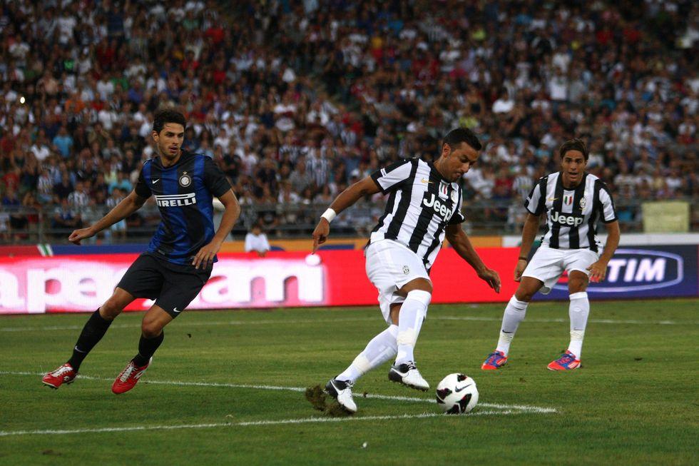 Juventus-Inter: la supersfida che 'non decide'