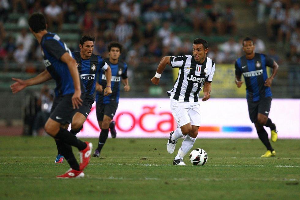 Giochiamo Juventus - Inter, la partita per gli scommettitori