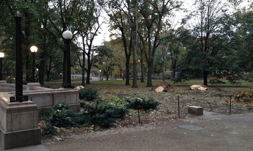 New York, la sua Maratona e l'uragano Sandy