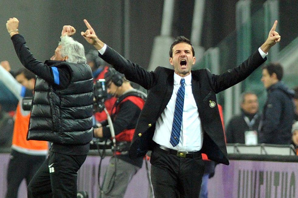 Fenomeno-Strama, come Mou al centro dell'Inter