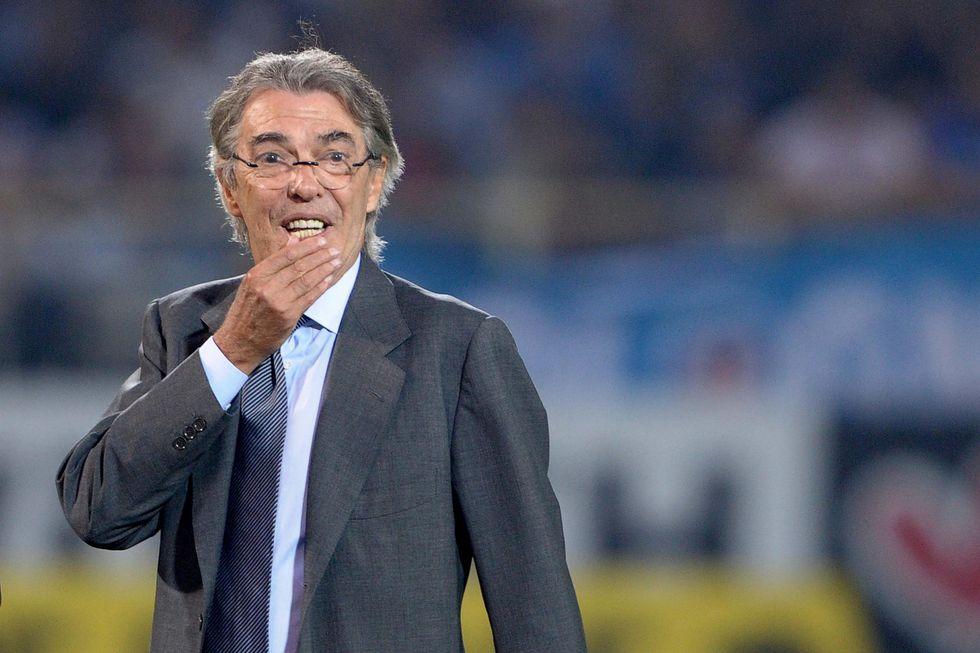 DOSSIER - Moratti furioso ma sbaglia. I conti della Juve continuano a tornare