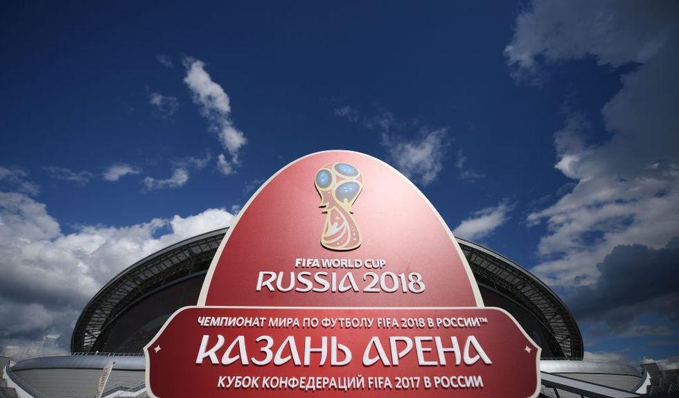 Mondiale 2018 Russia calcio guida date orari squadre formula italia
