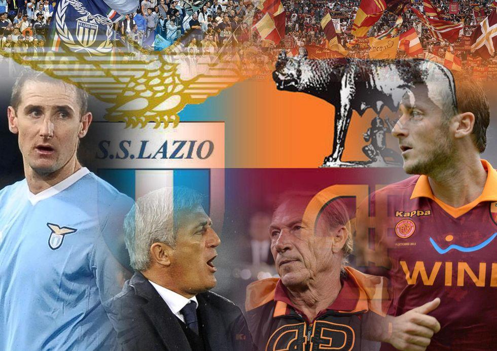 Le radio locali giocano il derby di Roma