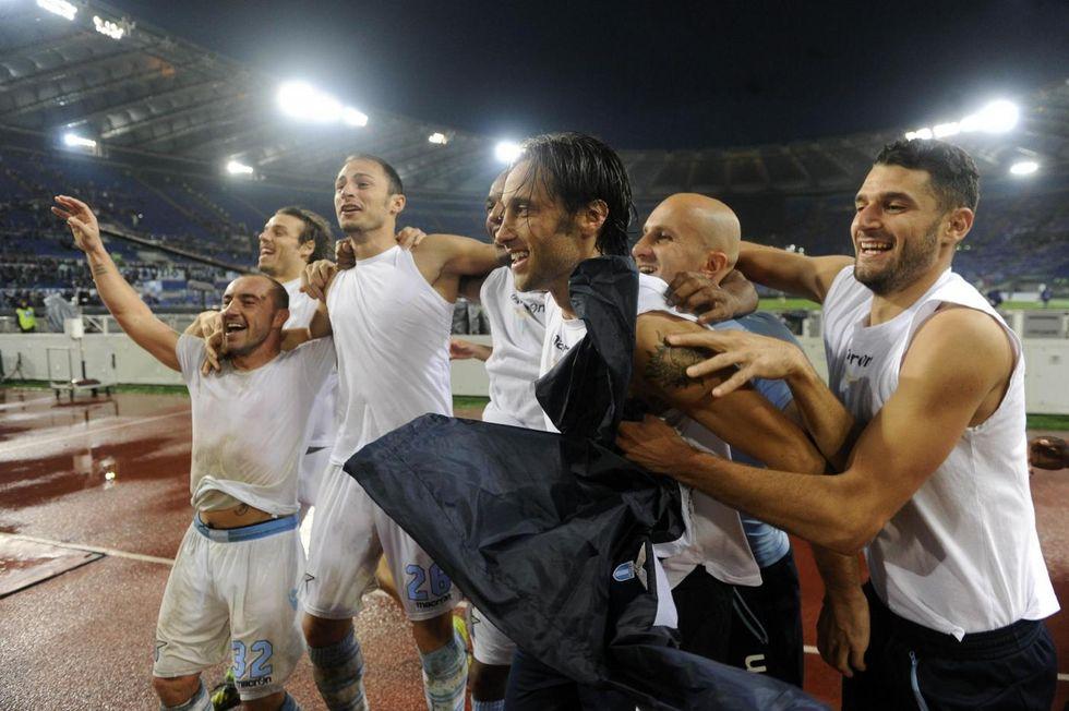 Derby di Roma: il giorno dopo