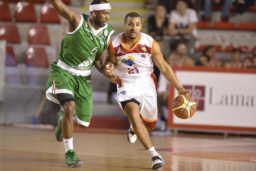Basket serie A: il tabellino della 7a giornata