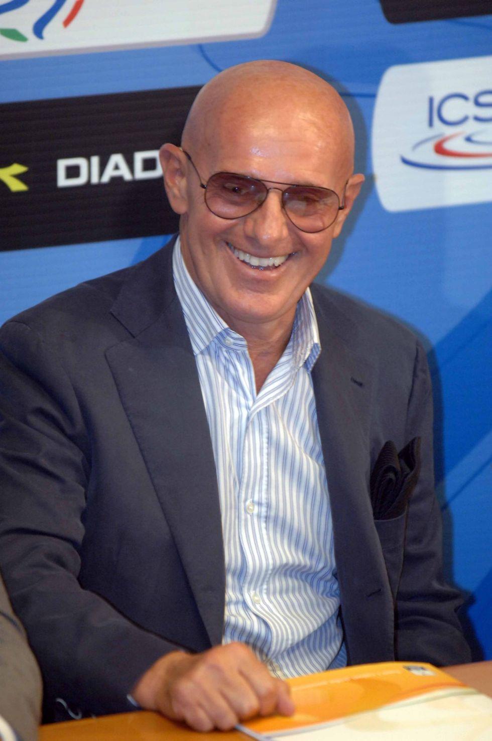 Sacchi: ''Il calcio italiano? Immobile da quarant'anni''