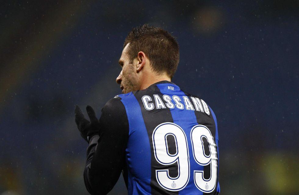 Appello a Moratti e Agnelli: fate tacere Conte&Cassano