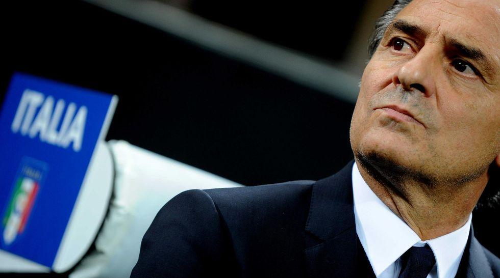 Gli equilibri di Prandelli, mezza Juve in panchina e la rivoluzione Fifa
