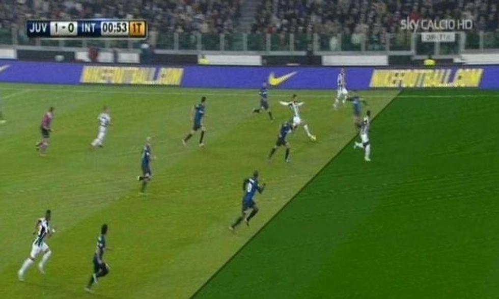 Il dossier dei torti arbitrali subiti dall'Inter
