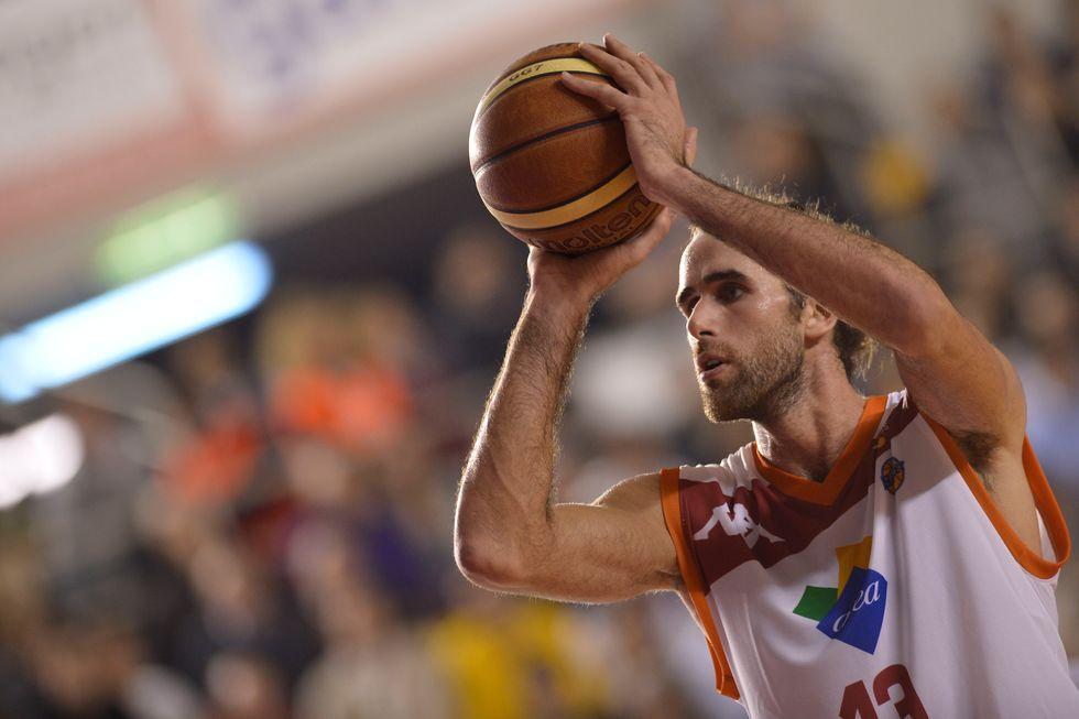 Basket Serie A: il tabellino dell'8a giornata