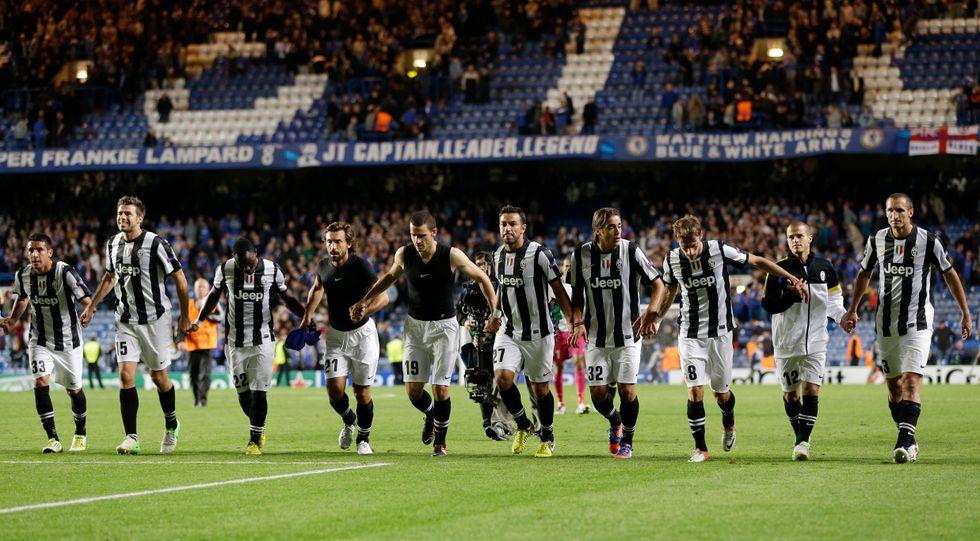 Juve-Chelsea vale 15 milioni. E senza qualificazione anche il bilancio rischia