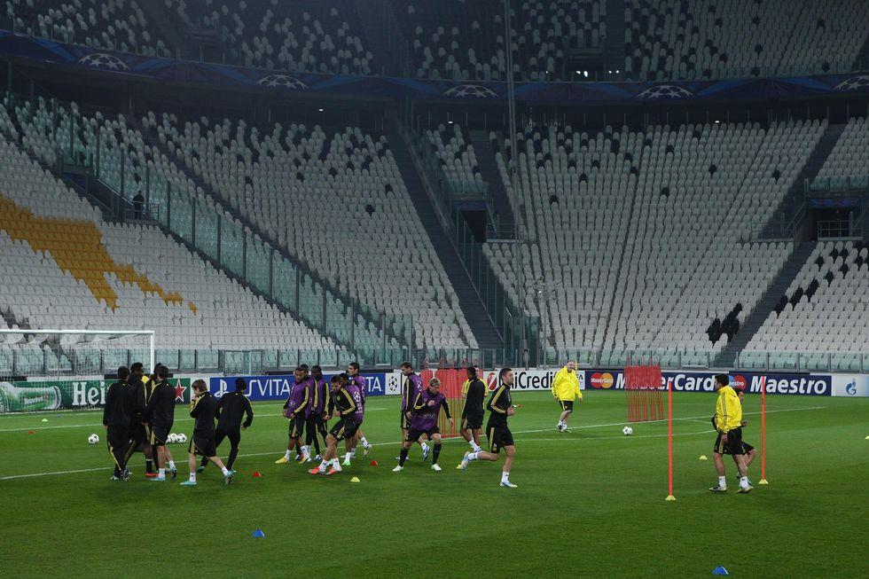 Juve-Chelsea: ecco perché l'impresa è possibile