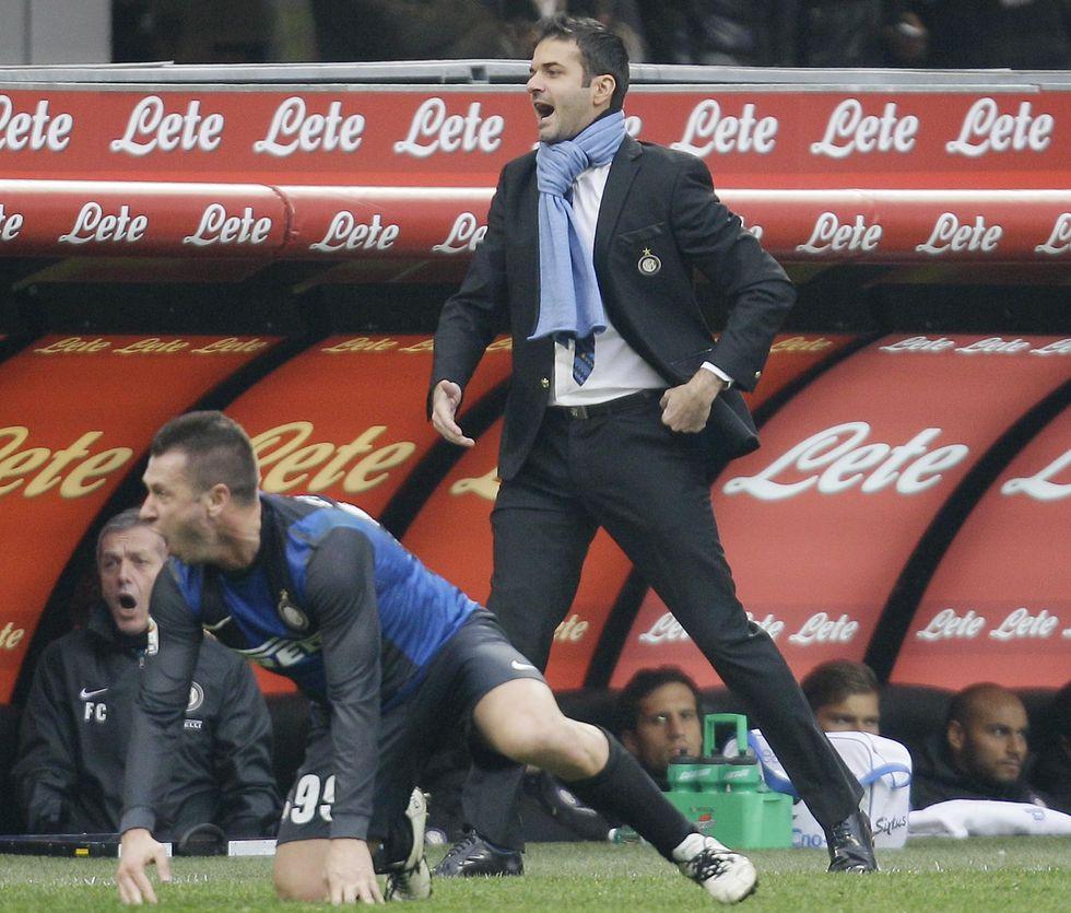 """Inter: il danno e le squalifiche """"beffa"""""""