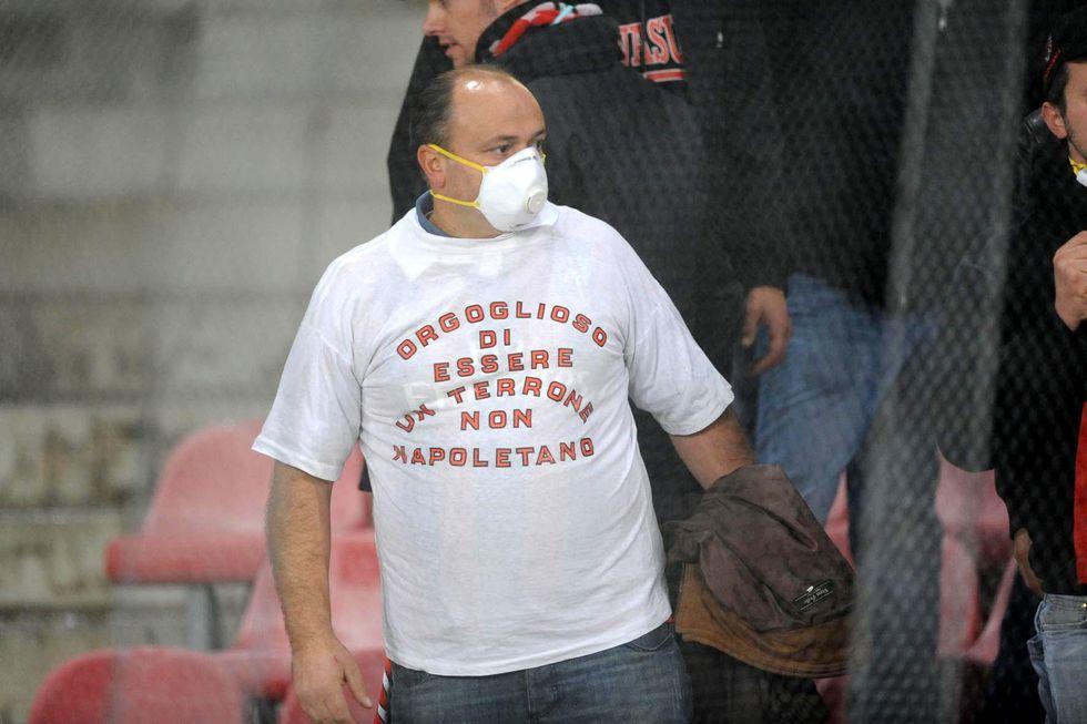 E le mascherine anti-Napoli costano al Milan meno di un insulto