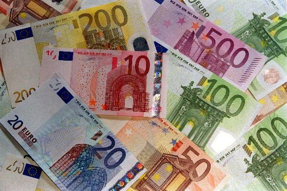 Per l'Europa il calcioscommesse vale lo 0,000002584% di quanto incassano le mafie