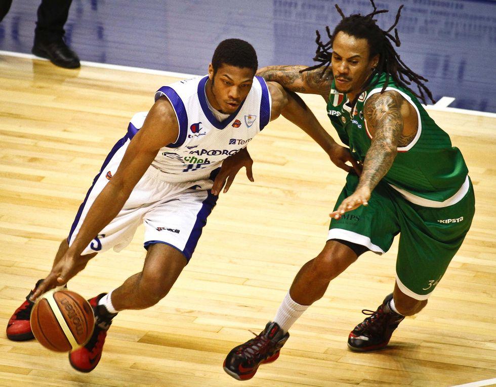 Basket serie A: il tabellino della 9a giornata