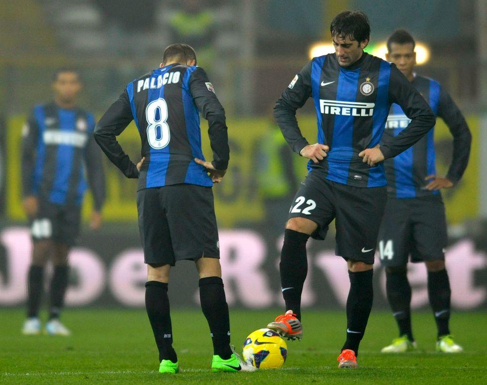 Harakiri dell'Inter senza Sneijder. Non serve?