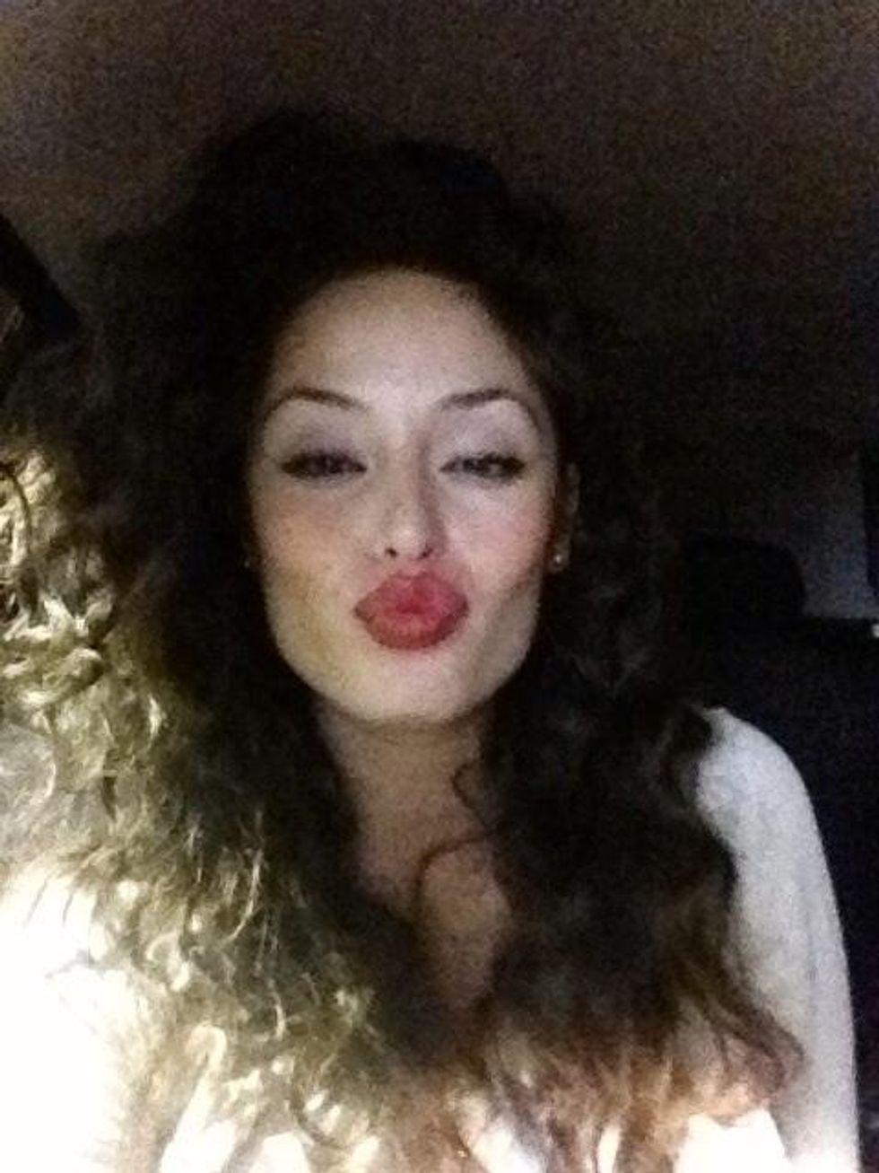 Raffaella Fico scomparsa da Twitter