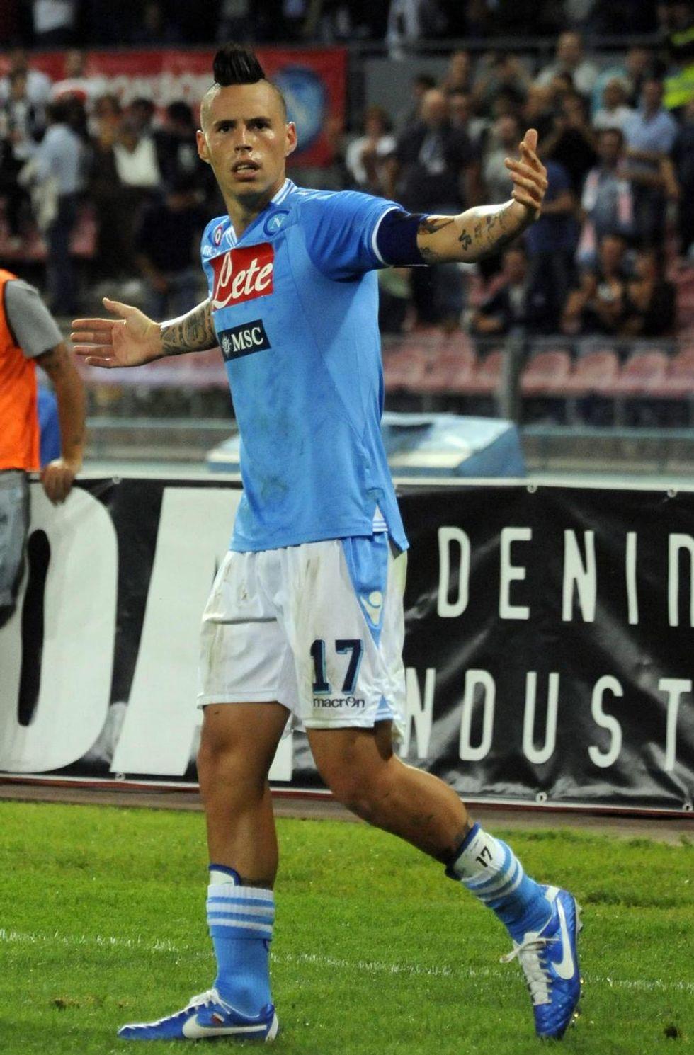 Sindrome-Europa per Inter e Juve. Il Napoli vola...