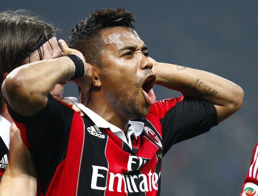 Le immagini più belle della 14^ giornata di Serie A