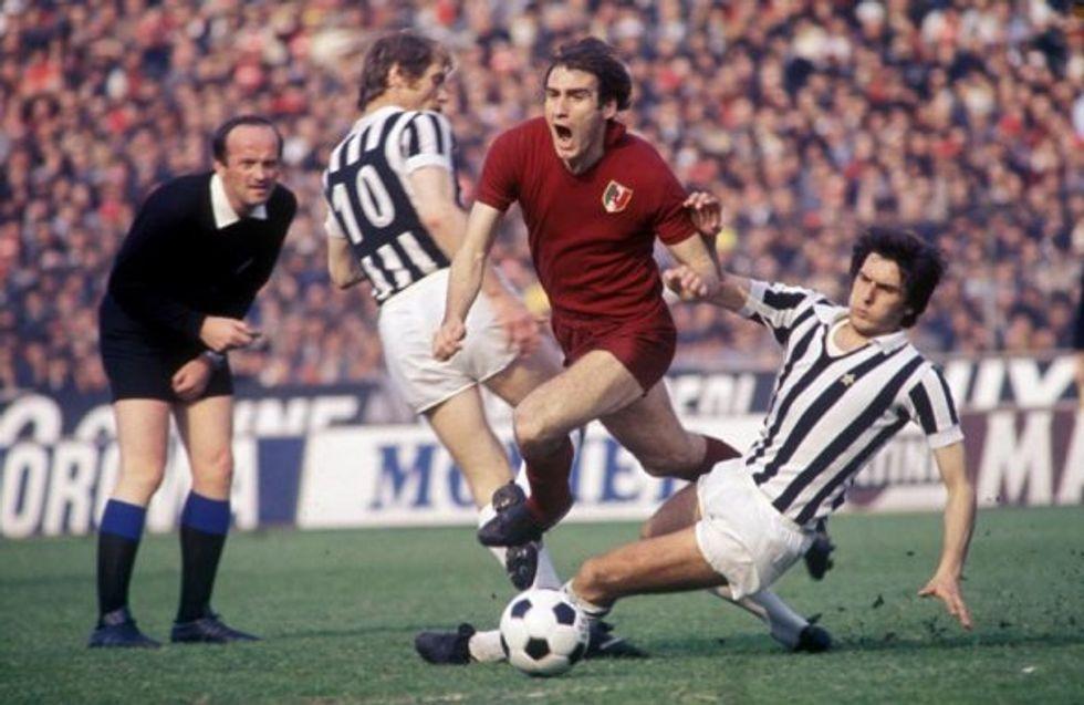 La scaramanzia di Gramellini: 'Il derby Juve-Toro? Vinceranno 3 a 0'