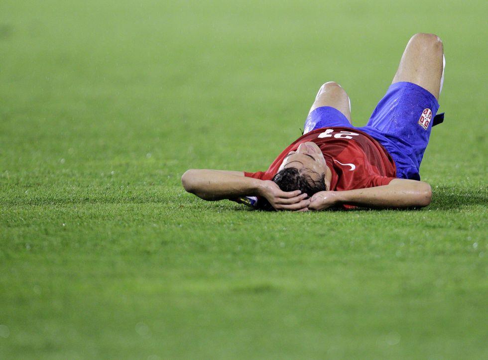 Moratti scarica Sneijder. Il futuro si chiama Markovic
