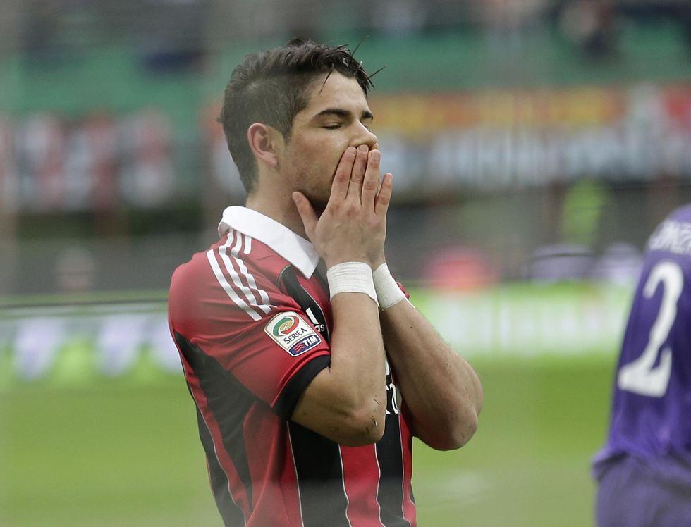 Mistero-Pato: il suo 2012 è già finito?
