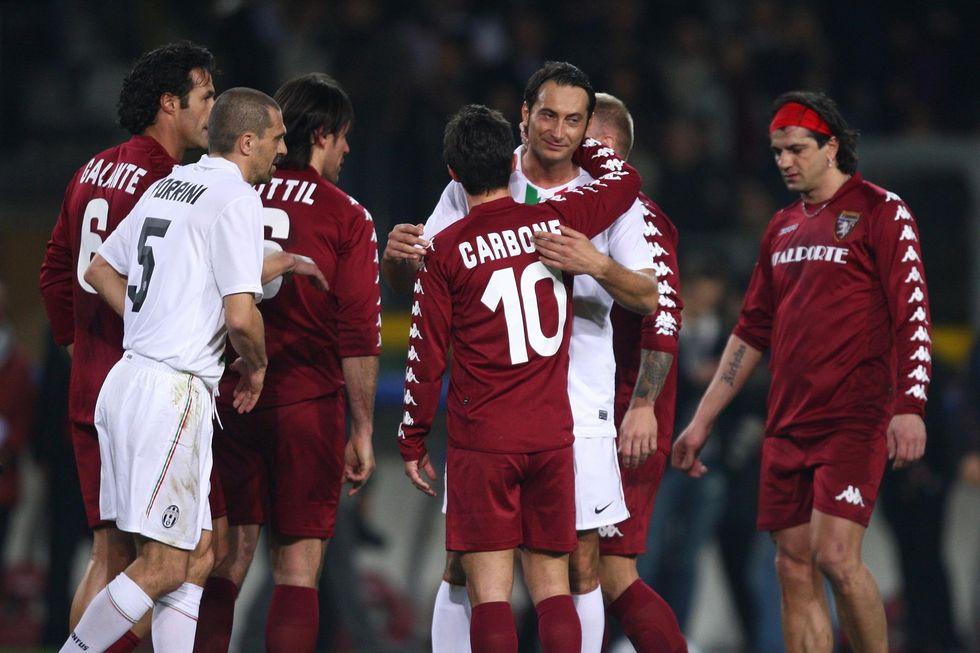 Juventus-Torino, la storia del derby della Mole