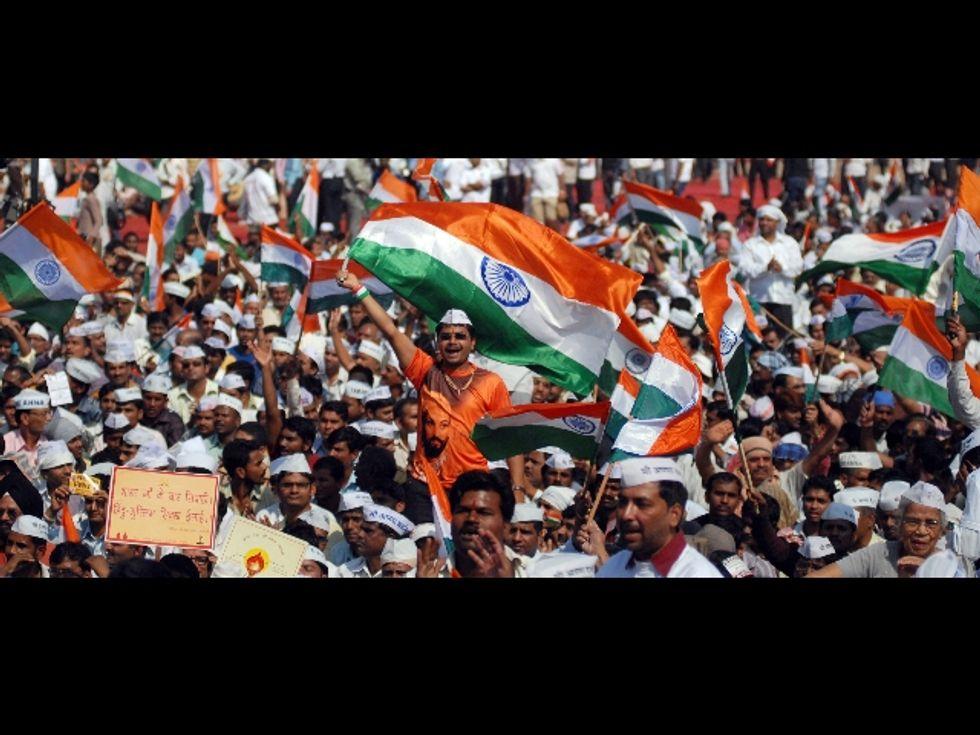 India fuori dal Cio: troppo corrotta