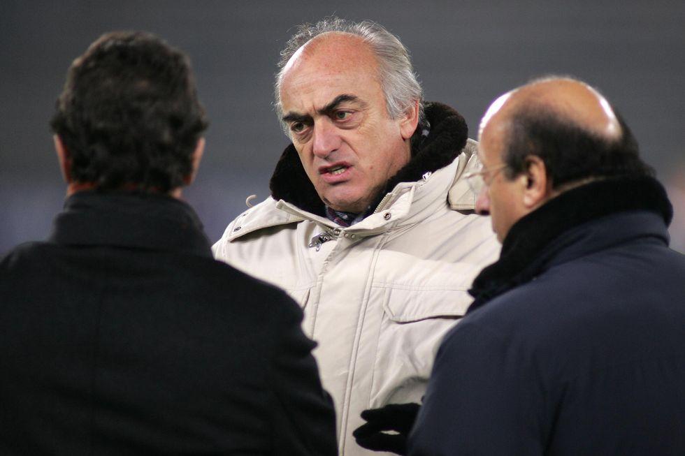ESCLUSIVO - Moggi: 'Così cade Calciopoli...'
