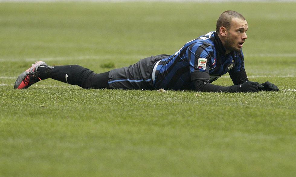 RETROSCENA - I veri numeri dell'operazione Sneijder
