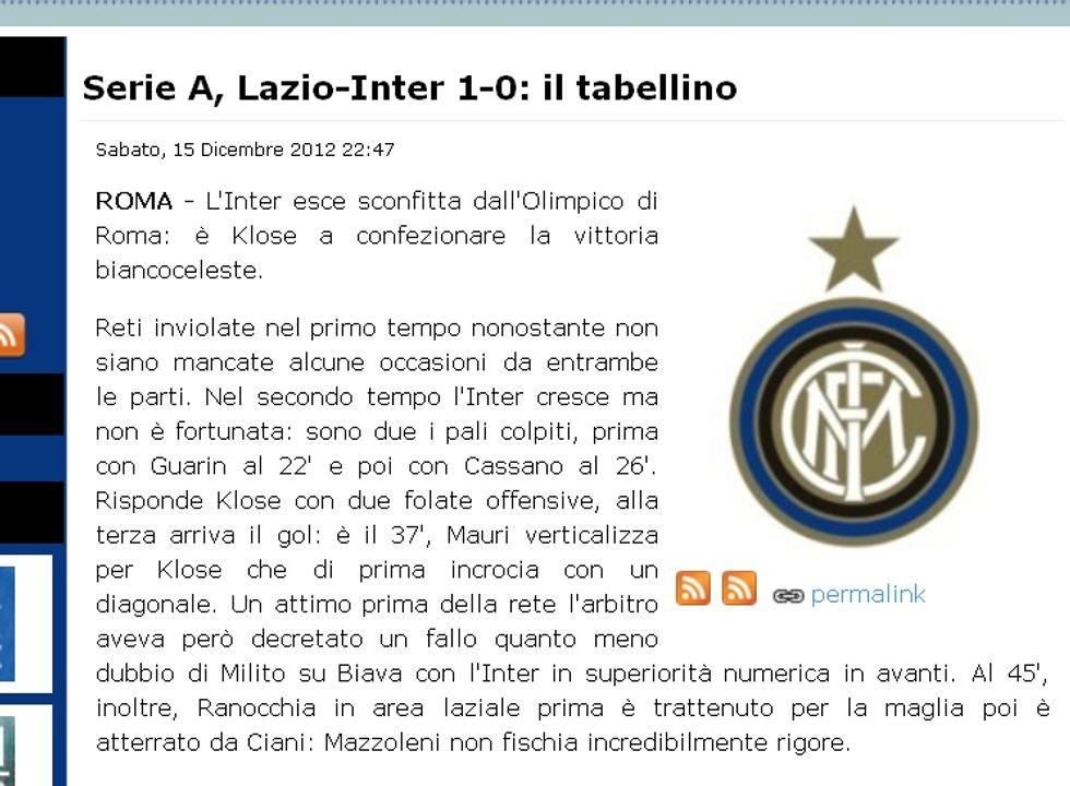 DOSSIER - Il sospetto dell'Inter: troppi errori nelle ultime giornate