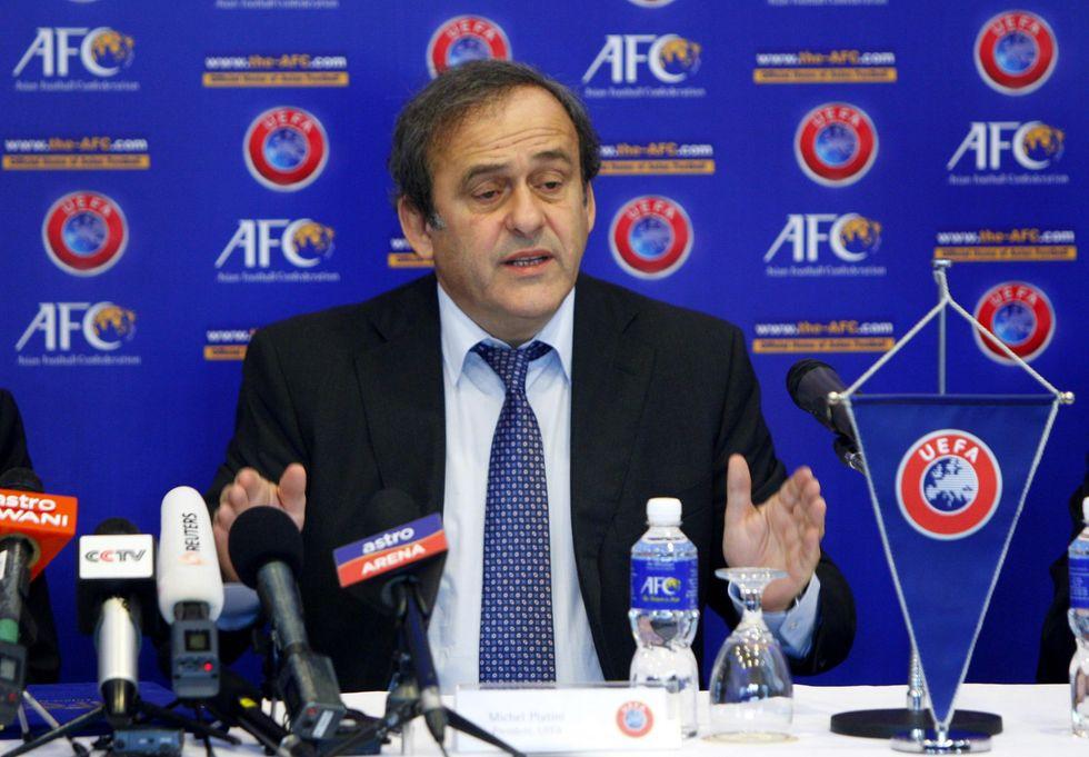 Troppi debiti, Malaga escluso dall'Uefa. Monito per gli sceicchi