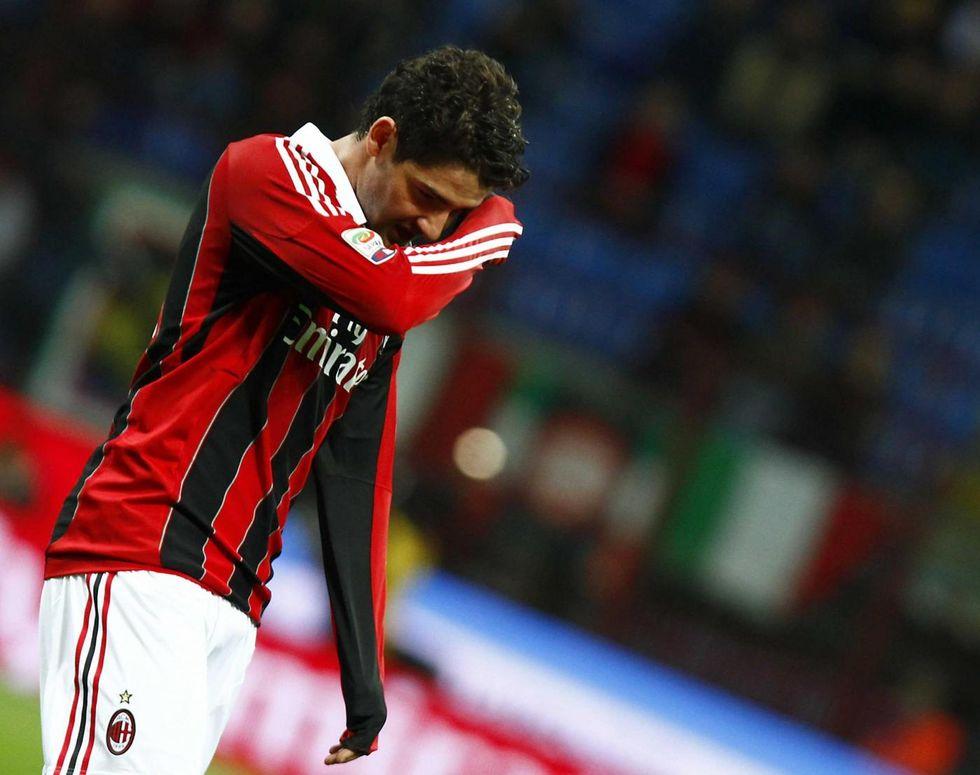 """La triste parabola di Pato: """"Il Milan non crede più in lui, giusto che vada"""""""