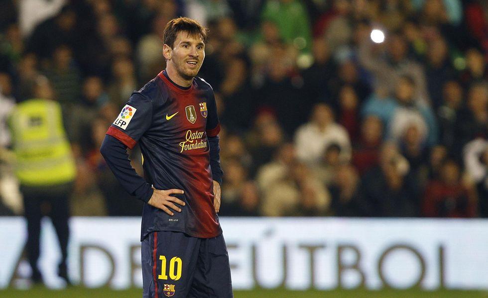 Caro Kerimov, ecco come spendere 430 milioni (lasciando Messi a Barcellona)
