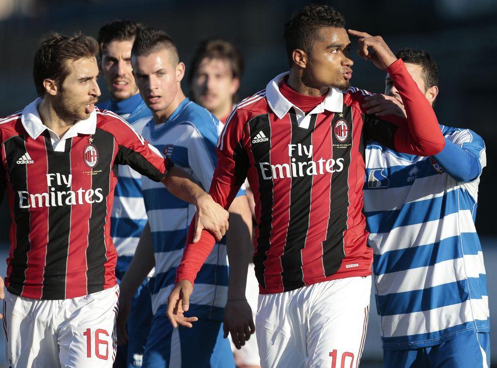 Manuale dell'anti-razzismo di facciata del calcio italiano
