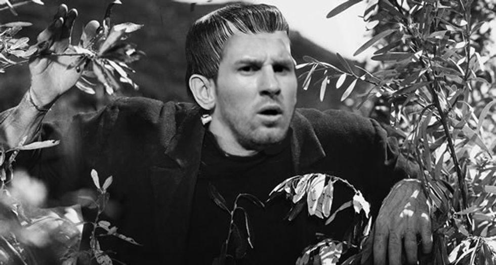 RETROSCENA - Messi è il Frankenstein del calcio, ecco svelati i suoi misteri