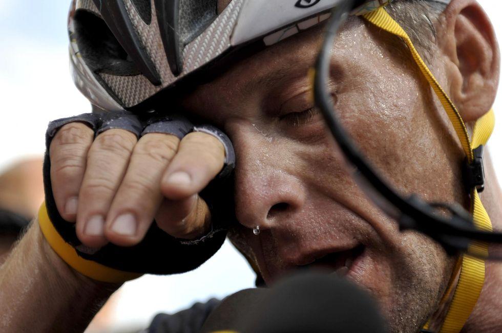 'Armstrong deve dire chi lo ha aiutato'