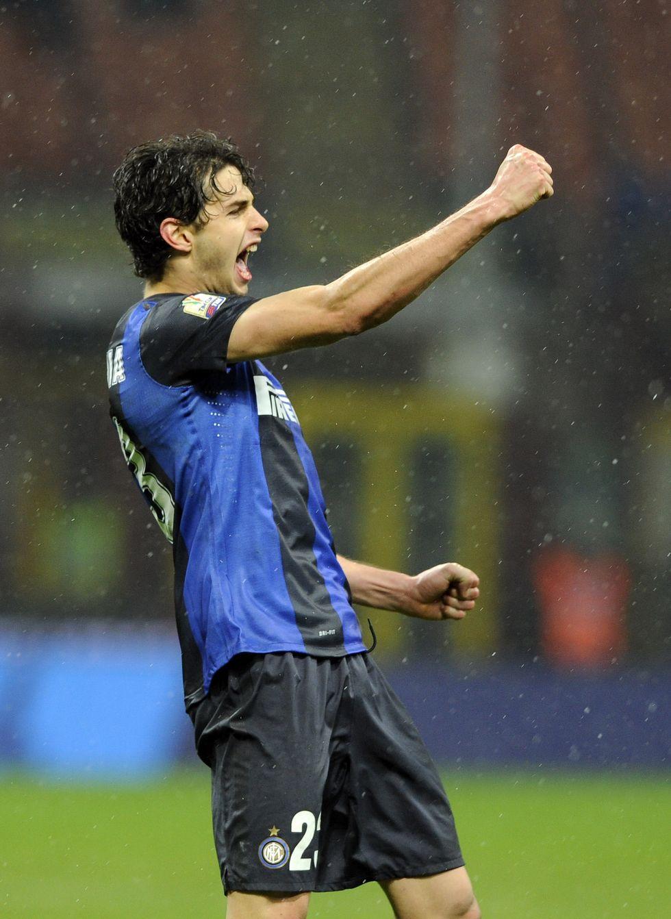 Coppa Italia: le immagini di Inter - Bologna