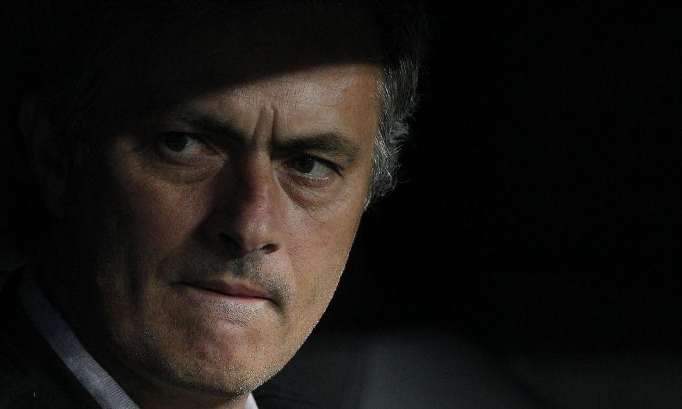 Clamoroso: se nel futuro del Milan ci fosse Mourinho?