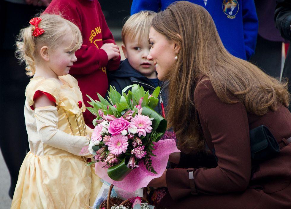 Kate Middleton: sarà Regina
