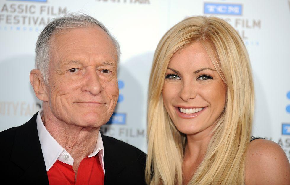 American Playboy, la docu-serie sulla vita di Hugh Hefner