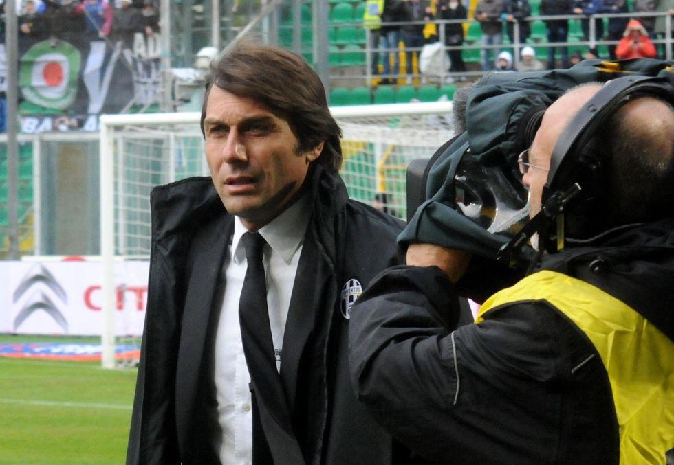 Juventus, ecco la stangata: Conte e Bonucci out 2 giornate