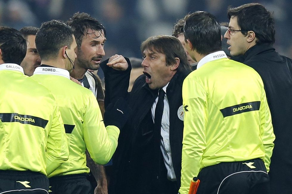 Juventus-Genoa. Il bilancio di una serata amara