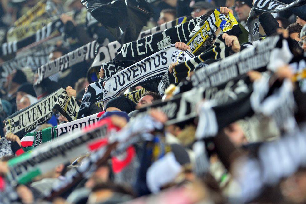 ESCLUSIVO - 'Conte e Chiellini cattivi esempi, ma lo Juventus Stadium....'
