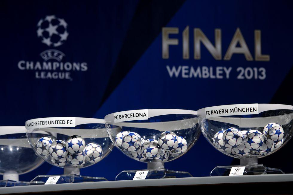 L'allarme Uefa: 14 club fuori dal Fair Play