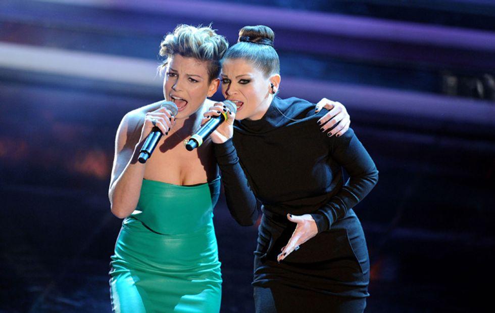 Italian Beauty: il lato sexy dei talent show